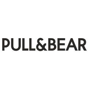 logo pull & bear