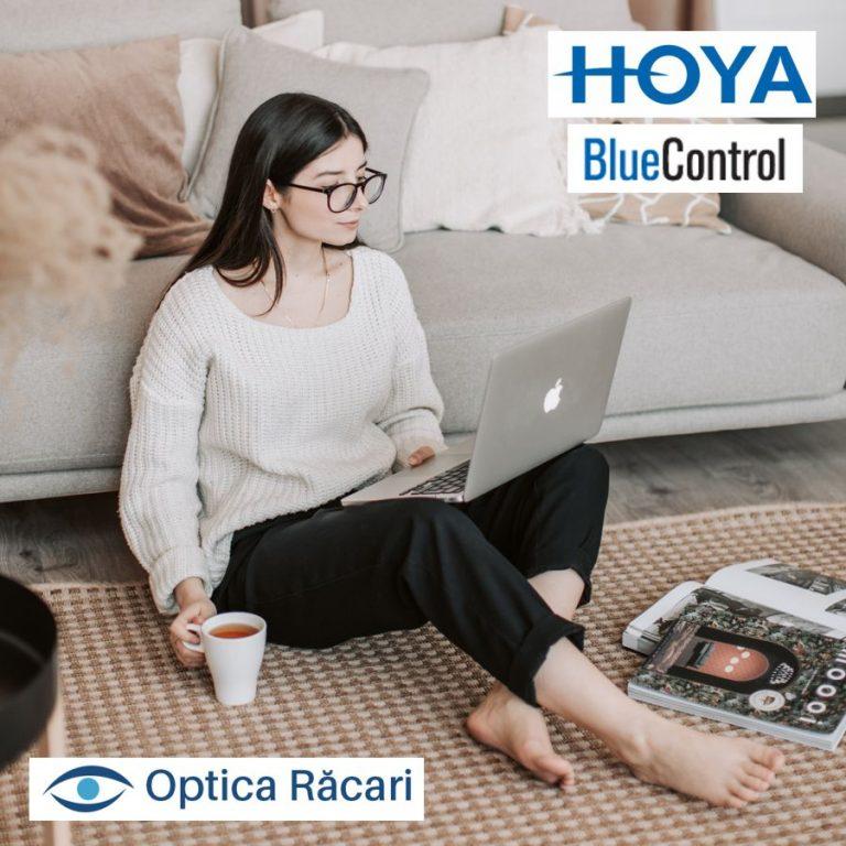 hoya blue control promotie noiembrie 2020