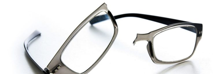 reparatii ochelari vedere